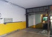 Cochera centro en córdoba