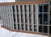 Cochera con baulera en michelangelo 3 diagonal a paseo de la ribera en río cuarto