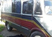 Chevrolet c10 motorhome c gnc casas rodantes - trailers