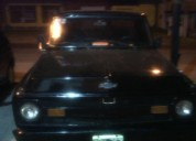Chevrolet apache modelo 69 flamante casas rodantes - trailers
