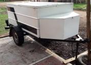 Vendo trailer en venta casas rodantes