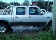 Vendo ford ranger limited 4 4 maquinaria