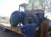 Tractor case 5150 4x4 maquinaria