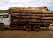 Vendo camion mercedes con todos los papeles al dia listo a transferir maquinaria