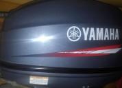 Vendo yamaha de modelo 2017 barcos y lanchas