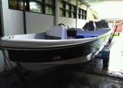 Vendo lancha traker barcos y lanchas