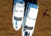Oportunidad. crucero santana 41 vendo barcos y lanchas