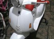 Excelente moto a bateria cuatriciclos