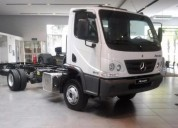 Camion accelo 815 mercedesbenz en capital federal