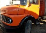 Camion mercedes benz 1114 en almirante brown