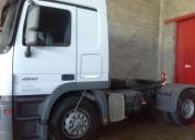Mercedes benz 2041 actros 2013 1 500 000 en moreno