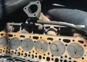 Tapa de cilindro de mercedes ben 1114 co en la matanza