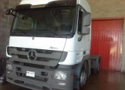 Mercedes benz 2041 actros 2011 1 300 000 en moreno