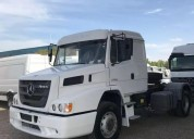 Camion atron 1735 mercedesbenz en capital federal