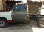 Chevrolet c10 en la matanza