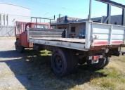 Vendo o permuto camion chevrolet en san miguel de tucumán