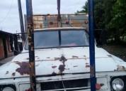 Vendo camion chevrolet modelo 70 en lules