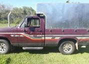 Chevrolet c20 nafta 6 cilindros en corrientes