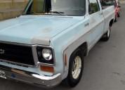 Chevrolet c10 75 en bahía blanca