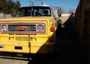 Vendo camion de desagotes en córdoba