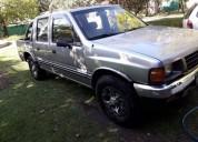Chevrolet luv diesel en morón
