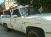 Vendo camioneta en córdoba