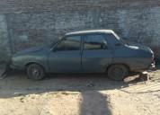 Renault 12 dacia 94 en moreno