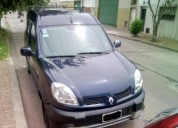 Renault kangoo 1 6 authentique plus 2 012 c gnc en avellaneda