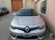 Renault fluence luxe en río grande