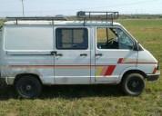 Trafic 92 2 0 diesel caja de 5 vtv titul en corrientes