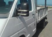 Vendo trafic rodeo 1998 2 2 diesel en general alvarado