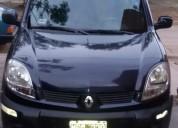 Renault kangoo diesel modelo 2013 en salta