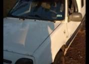 Renault expres 99 en posadas