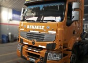 Renault 440 premium dxi t 4x2 optidriver en ushuaia