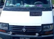 Renault trafic diesel en coronel brandsen
