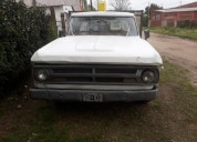 Vendo dodge 200 en mar del plata
