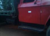 Liqido camion en posadas