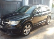 Liquido impecable dodge journey en rosario
