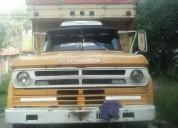 Camion dodge p 800 en muy buen estado en viedma