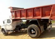 Vendo camion doge 1000 con motor 1518 en rosario