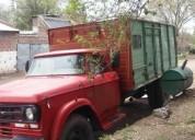 Vendo camion dodge en bahía blanca
