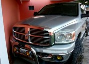 Ram 2009 diesel en río cuarto
