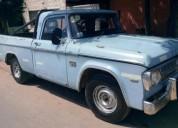 Dodge 100 original en rosario