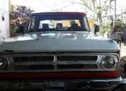 Dodge 200 p4 81 en san ignacio