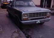 Dodge ram 1982 en san miguel de tucumán