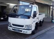 Camion jmc 2500 kg 0km en quilmes