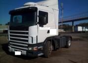 Scania ga nz 4x2 330 2004 a precio sin aumento verdadera oferta en general san martín