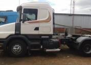Scania ano 2004 en paraná