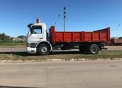 Scania p93 250 ano 98 en resistencia