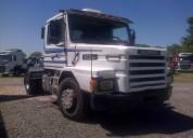 Scania t 113 ano 1995 en paraná